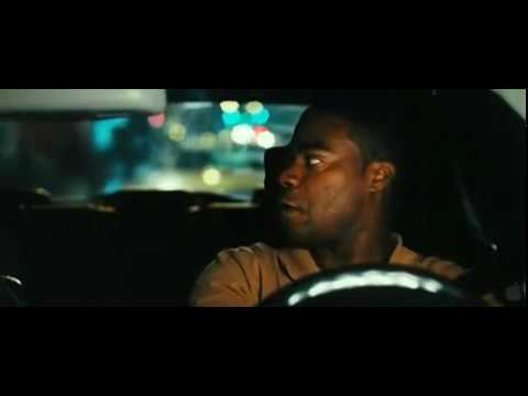 Cop Out Trailer Starring Bruce Willis and Tracy Morgan [HQ]