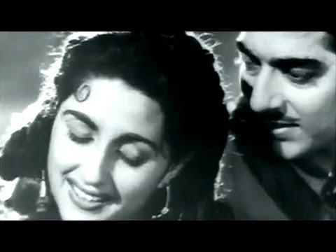 Yeh Zindagi Usi Ki Hai - Lata Mangeshkar song 1
