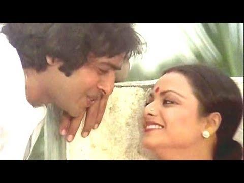 Aap ki Ankhon Mein Kuch - Kishore Kumar, Lata Song