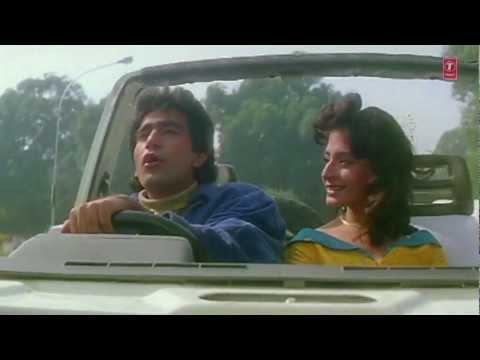 Tujhko Saanson Mein Basane Ki Full Song   Kasam Teri Kasam Movie