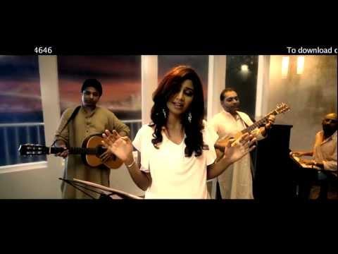 ROOPKATHARA feat Shreya Ghosal - APARAJITA TUMI