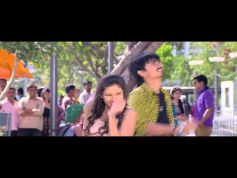 O My Janu - AA TE KEVI DUNNIYA | Gujarati Film 2015