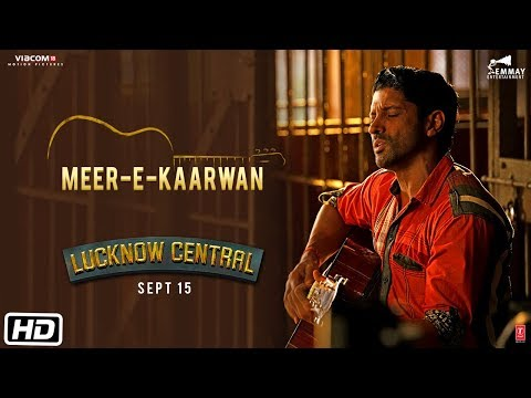 Meer-E-Kaarwan Video Song | Lucknow Central | Farhan, Diana, Gippy | Amit, Neeti, Rochak