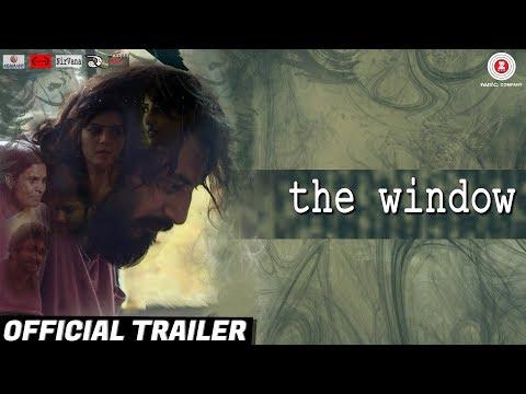 The Window - Official Trailer   Amit Vashisth, Teena Singh & Preeti Sharma