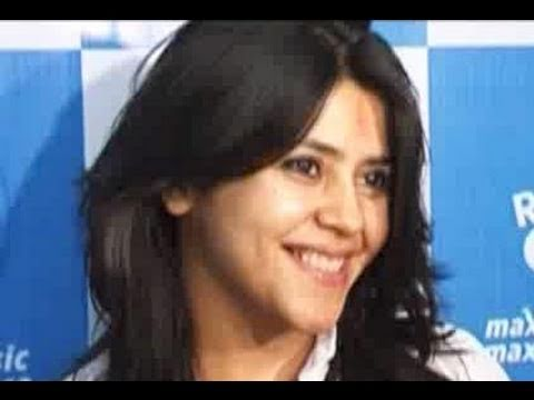 Ekta Kapoor gives Aamir Khan credit for the success of Ragini MMS