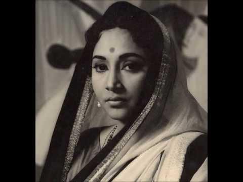 Albeli ek naar - Geeta Dutt - Film- Ratnadeep (1952)