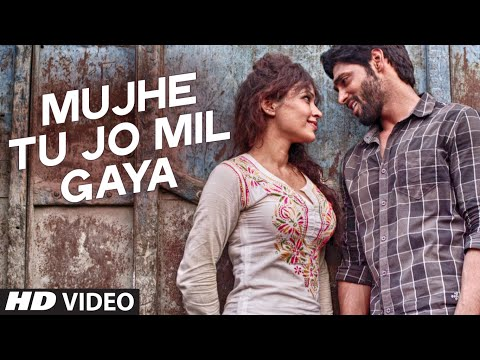 Mujhe Tu Jo MIl Gaya Video Song | Khel To Ab Shuru Hoga