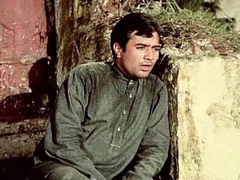 Nafrat Ki Duniya Ko Chhod Ke (Full Song) - Haathi Mere Saathi