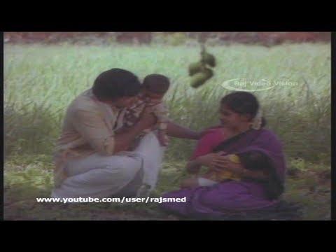 Tamil Movie Song - Poottatha Poottukkal - Aanandam Aanandam Nee Thanthathu (HQ)