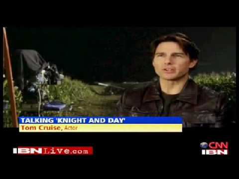 Watch Tom and Cameron in 'Knight and Day'