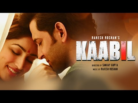 Kaabil Hoon Song (Video) | Kaabil