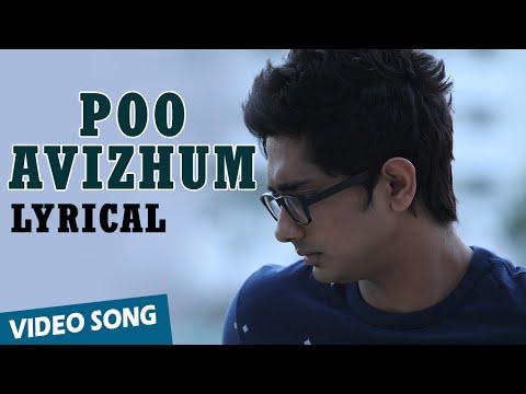 Poo Avizhum Pozhudhil Official Full Song - Enakkul Oruvan