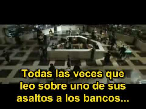 Public Enemies 2009 trailer (Sub Español)