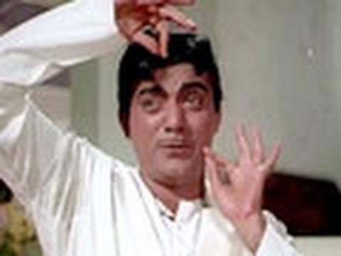 Chandan Ka Palna 8/13 - Bollywood Movie - Meena Kumari, Dharmendra, Mahmood, Mumtaz