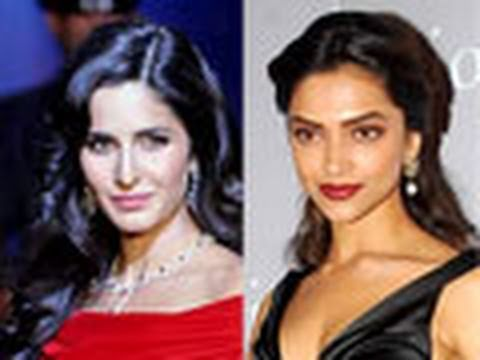 Katrina & Deepika in 'Housefull' sequel!