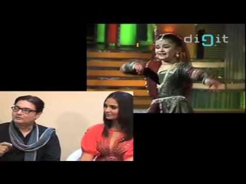 Dance Lara Dance