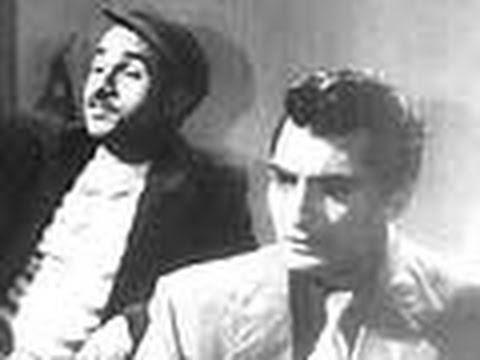 Balamva Naadan Samjaye Na Samje - Classic Bollywood Song - Dev Anand & Madhubala - Aaram
