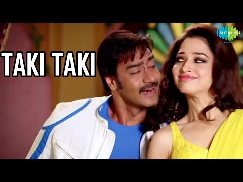 Taki Taki Official Song Video - HIMMATWALA songs
