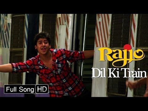 Paras Arora's 'Dil Ki Train' HD - Rajjo - Singer Shaan (Full Song)