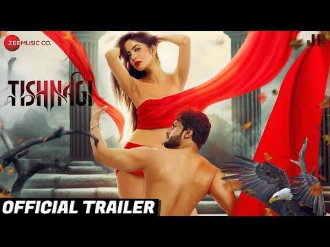 Tishnagi - Official Trailer | Aryan Vaid, Qais Tanvee, Rajpal Yadav & Anushka Srivastava