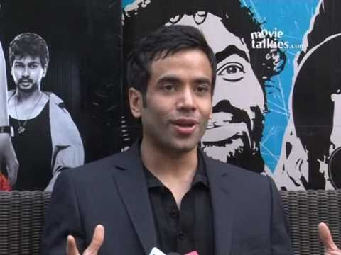 Tusshar: 'I got a KOOL 'TAPORI' look with my BUZZ haircut'