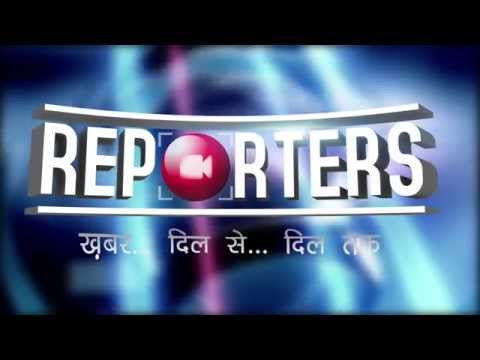 REPORTERS – making of the promo