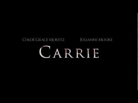 CARRIE Official Teaser Trailer