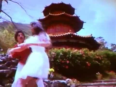 Tamil Movie Song - Japanil Kalyanaraman - Radhe En Radhe