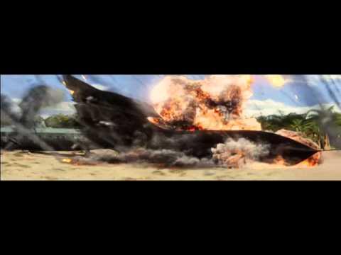 X-Men : First Class - Action Trailer