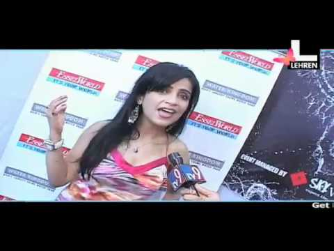 Shibani Kashyap on her new song 'Ho Ja Kamina'
