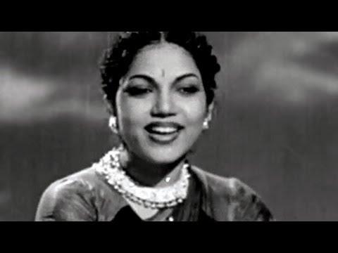 Khet Mere Babul Ka Khet Lehrae - Shamshad Begum, Bhanumati, Mangala Song