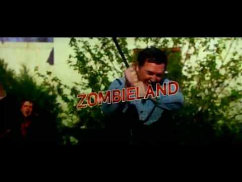 Zombieland Intro
