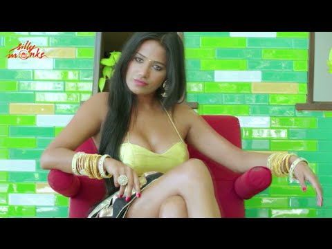 Poonam Pandey's Malini And Co Movie Trailer