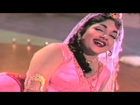 Main To Pehli Ghata Barsaat Ki - Asha Bhosle, Payal Ki Jhankar Song