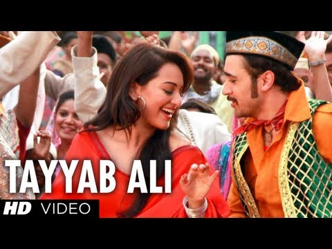 Tayyab Ali Song Once upon A Time In Mumbaai Dobara