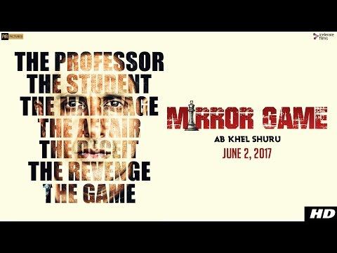 Mirror Game | Official Trailer | Parvin Dabas | Pooja Batra | Omi Vaidya