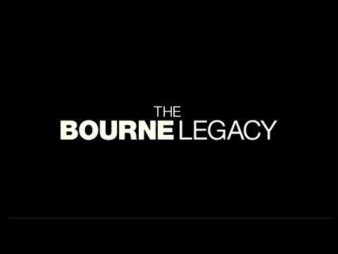 The Bourne Legacy - Teaser Trailer