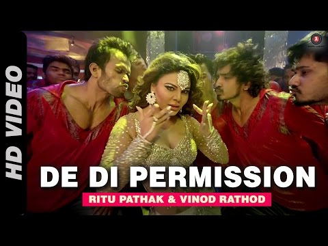 De Di Permission Song Official Video | Mumbai Can Dance Saalaa | Rakhi Sawant