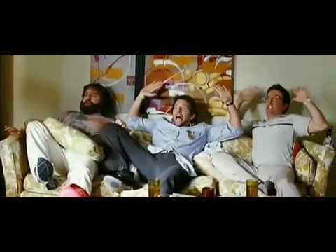 The Hangover Official Trailer 3 HQ 2009