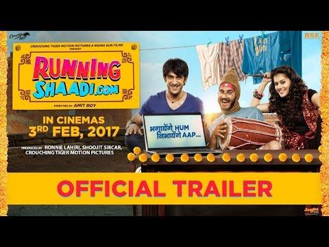 RunningShaadi.com Official Trailer