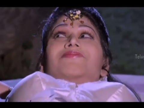 Real Star Movie Song Trailers - Ne Puttinooru Anakapalli Song - Srihari, Hamsa Nandini
