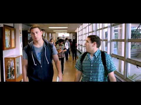 21 JUMP STREET extended clip