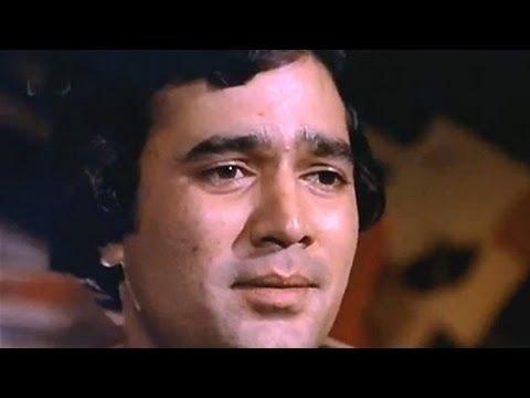 Main Shayar Badnam - Rajesh Khanna, Kishore Kumar Song