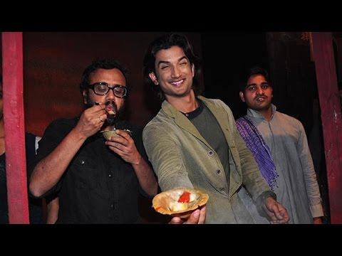 Detective Byomkesh Bakshy Trailer Launch | Sushant Singh Rajput | Dibakar Banerjee | LehrenTV