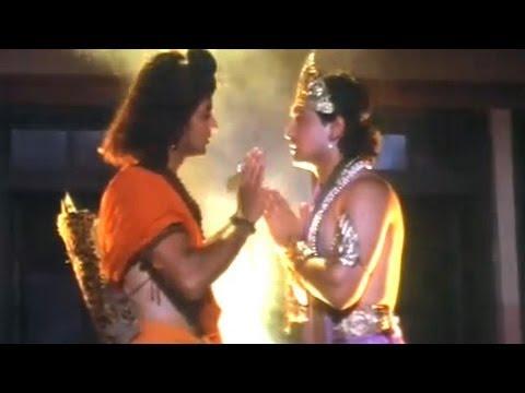 Andaz Apna Apna - Scene 9/23