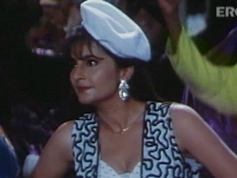 Aaj Peene De Sharabiyo Ko Jam Ke (Full Song) - Kaala Samrajya