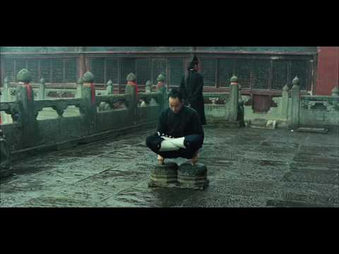 The Karate Kid Trailer 2010