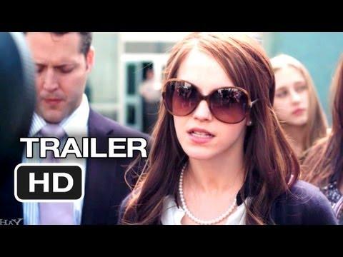 The Bling Ring Official Trailer #2 (2013)