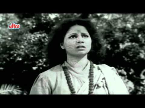 Kaise Rokenge Aise Toofan Ko - Geeta Dutt, Talat Mehmood, Anand Math Song