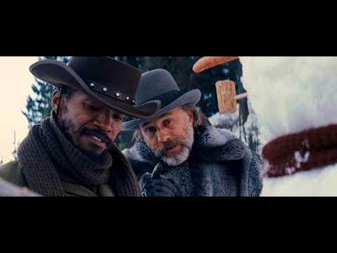 DJANGO UNCHAINED International Trailer 2